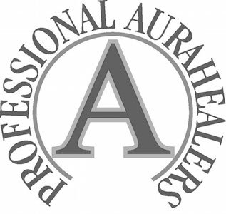 Logo auratouch aurahealers
